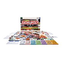 Valencia CF Monopoly