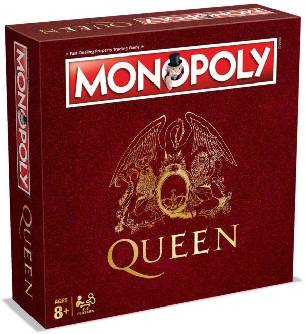 Monopoly - QUEEN