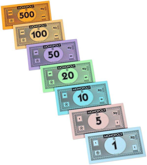 Monopoly FC Barcelona