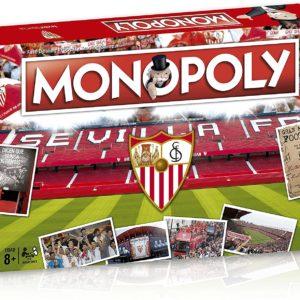 Sevilla FC Monopoly