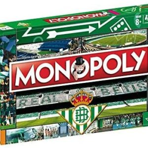 Monopoly Real Betis