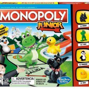 Monopoly - Mi Primer Monopoly