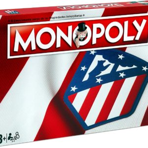 Monopoly Atletico Madrid