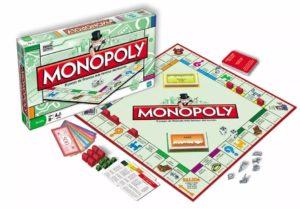 Monopoly Clásico