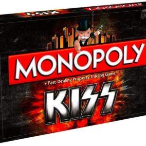 Monopoly - KISS