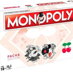 Monopoly Pacha Ibiza