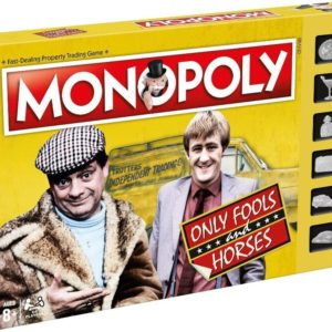 Monopoly - ONLY FOOLS AND HORSES