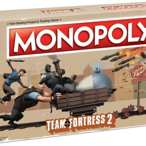 Monopoly - TEAM FORTRESS 2