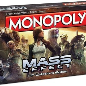 Monopoly-Mass Effect