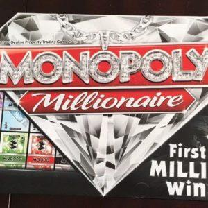 Monopoly Juegos en Familia Hasbro Millonario