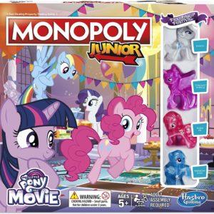 Monopoly Junior - MY LITTLE PONY