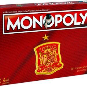 Monopoly Selección Española