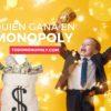 Quién gana en Monopoly